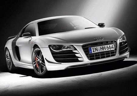Audi R8 GT, a la venta en España por un módico precio