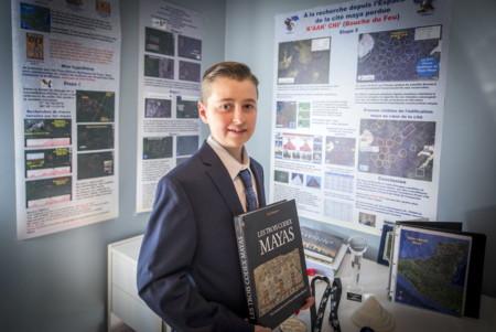 Este adolescente descubrió una Ciudad Maya olvidada gracias a las estrellas y Google Earth [Actualizado]