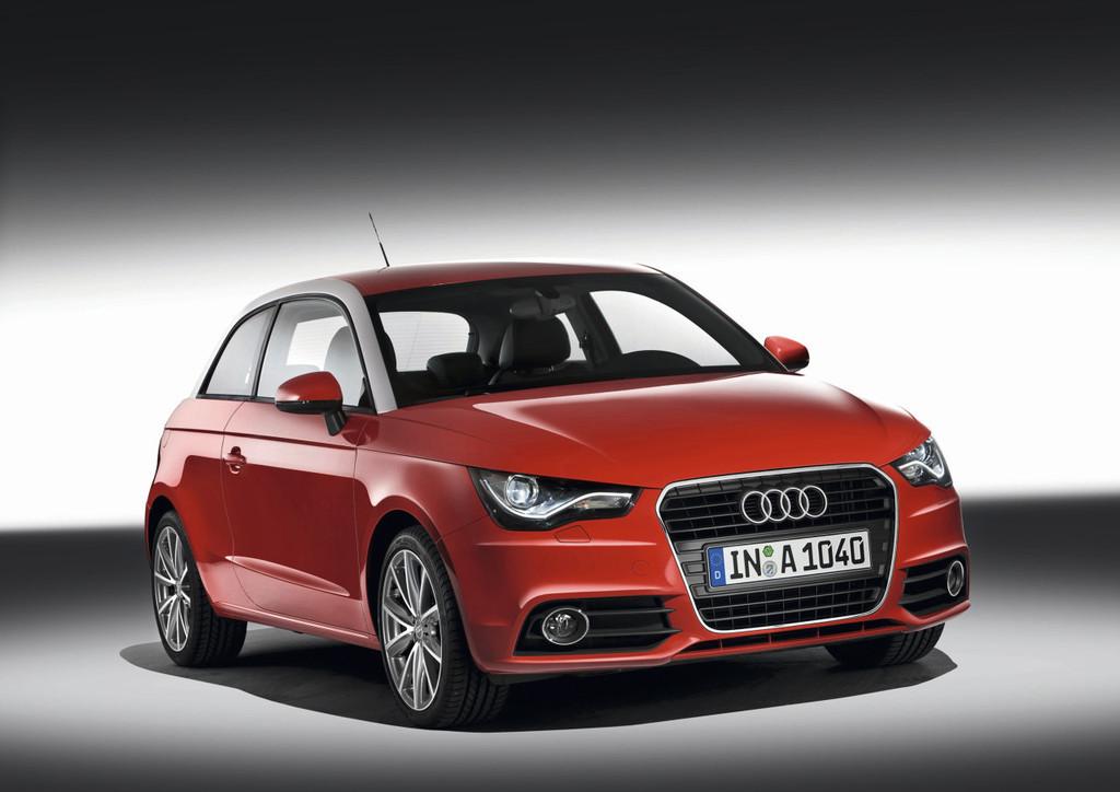 Foto de Audi A1 (1/22)