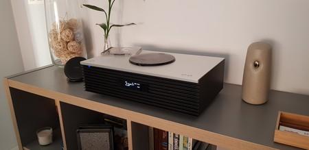 Technics OTTAVA SC-C70, análisis: el sonido de más alta calidad en tu salón con un diseño minimalista