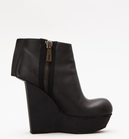 acne boots