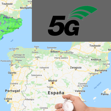 Así fue el despliegue del 4G y lo que podemos esperar que tardará el 5G en llegar al grueso de la población española