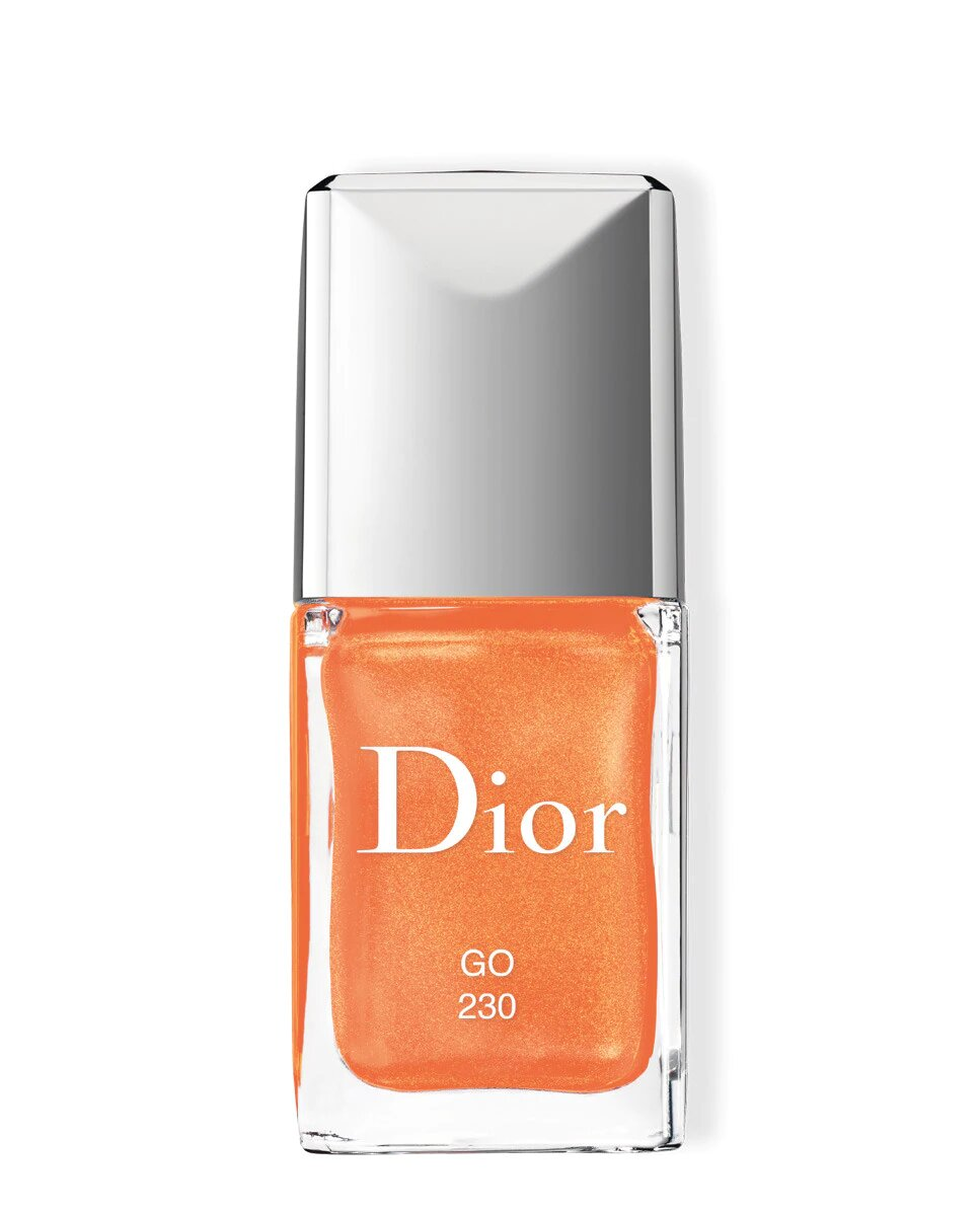 Dior Vernis Color Games