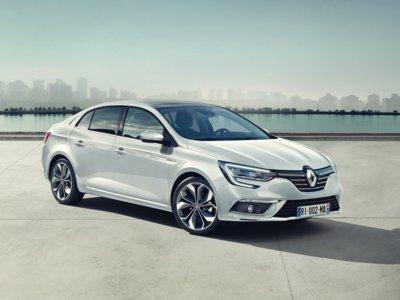 Nuevo Renault Mégane Sedan, la mejor manera de enterrar al Fluence es a la europea
