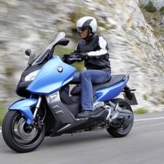Foto 2 de 83 de la galería bmw-c-650-gt-y-bmw-c-600-sport-accion en Motorpasion Moto