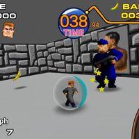 La mezcla de Wolfenstein 3D y Super Monkey Ball es la combinación más extraña que verás hoy y que puedes jugar gratis