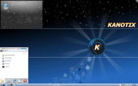Kanotix 2012 lista para descargar