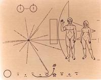 La Pioneer 10