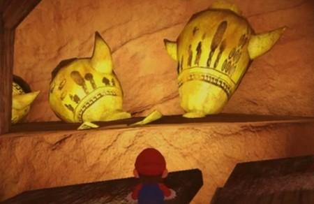 Mario Kart 8: algunas referencias a videojuegos clásicos que tal vez habías pasado por alto