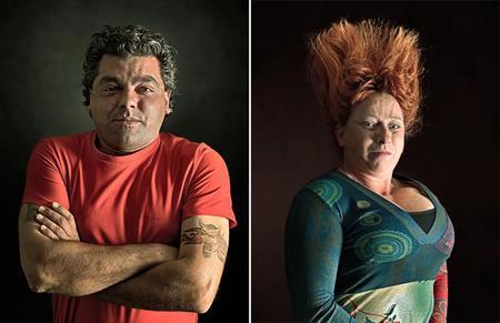 """""""Colgados"""" de Marc Vicens o cómo hablar fotográficamente de los parados en España"""