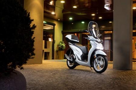 Honda Sh125i Scoopy 2020 025