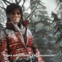 El camino hacia la leyenda de Rise of the Tomb Raider