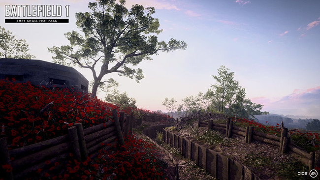 Battlefield 1 Brecha