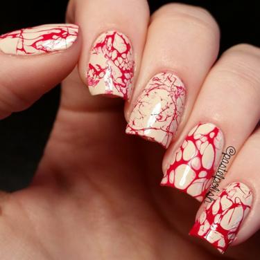 20 manicuras de Halloween para que tus uñas sean las protagonistas de la noche