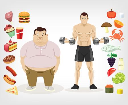 Menos hablar de tipos de dietas y más hablar de qué hábitos funcionan