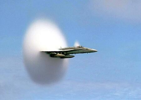 Se descubre el límite máximo de la velocidad del sonido: 36 kilómetros por segundo