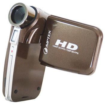 Aiptek AHD 300, alta resolución a bajo precio