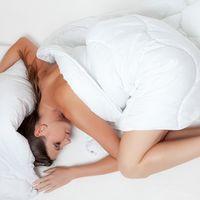 ¿Problemas para dormir bien? Esta es la clave para tener un sueño reparador