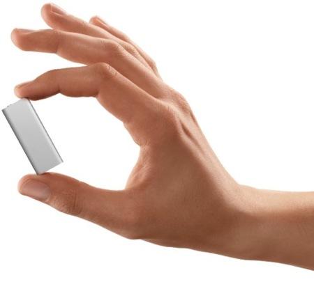 iPod shuffle 4 GB