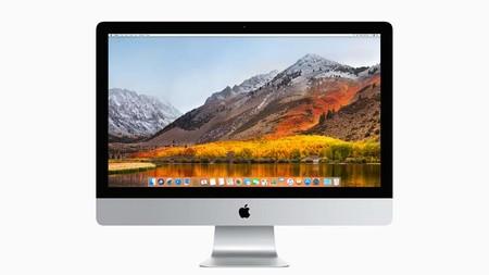 macOS High Sierra, el nuevo sistema operativo de Apple que buscará mejorar el rendimiento en aplicaciones básicas