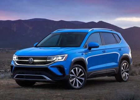 El Volkswagen Taos es llamado a revisión en México a causa de ajustes en soldadura