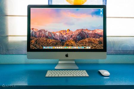 """El todo en uno de Apple más barato está en Amazon: iMac 21,5"""" 4K con Intel Core i5 por 1.164,27 euros"""
