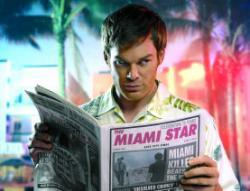 Cuatro emitirá Dexter