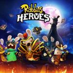 La respuesta de los Rabbids y Ubisoft a Hearthstone y sus cartas es... Rabbids Heroes