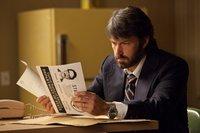 'Argo', primera imagen y argumento de la tercera película como director de Ben Affleck