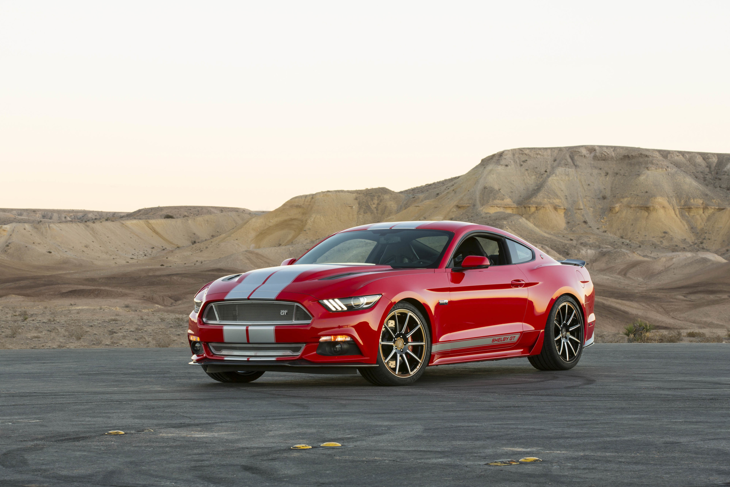 Ford Mustang 2015 Gt Ford Mustang Shelby GT 2015 (23/41)