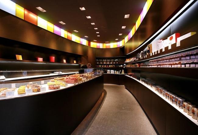 Las pastelerías más famosas del mundo