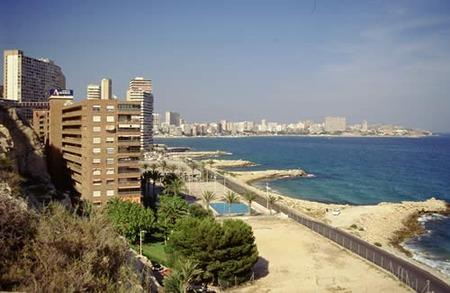 Vivir en un hotel en Alicante por 375 euros mensuales
