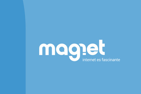 Magnet o ¿qué hace un artículo como este en Xataka?