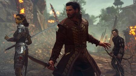 La versión de acceso anticipado de Baldur's Gate III se retrasa unos días y se va a octubre