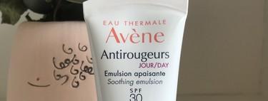 Si tienes la piel sensible y la quieres proteger, Avène presenta una crema de día con protector solar (la probamos)