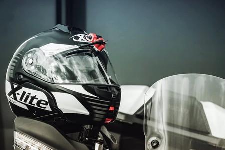Limpiaparabrisas Moto 2