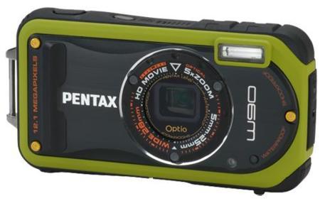 Pentax Optio W90, compacta todoterreno preparada para la macrofotografía