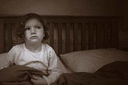 Los niños que duermen poco pueden tener mayor riesgo de sobrepeso