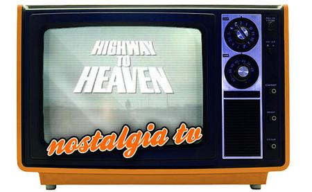 'Autopista hacia el cielo', Nostalgia TV