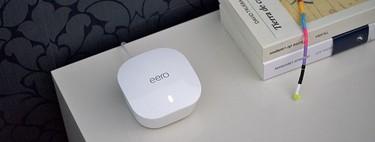 eero WiFi Mesh, análisis: sencillez y eficacia de la mano de Amazon