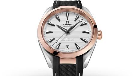 Seamaster Aqua Terra De Omega 01