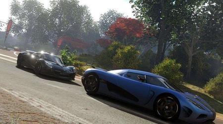 Driveclub muestra toda la acción del juego en su nuevo video