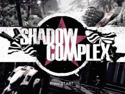 Shadow Complex tendrá remasterización y su versión original de PC es gratuita por unas semanas
