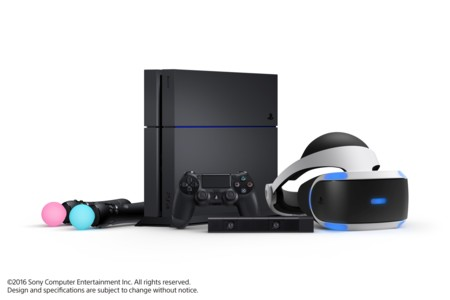 Playstation Vr 03