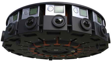 Camara 360