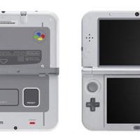 La legendaria Super Nintendo tendrá un gran homenaje gracias a la New 3DS XL