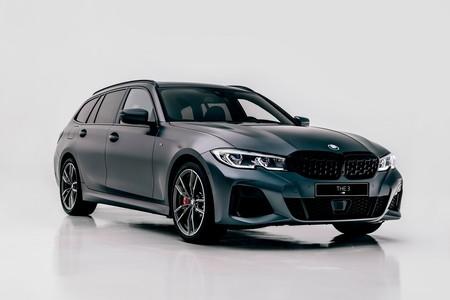 BMW M340i xDrive Touring First Edition, una versión que en México no funcionaría pero con este auto sería la excepción