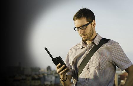 El primer teléfono por satélite con Android ofrece cobertura GSM y cuesta 1.250 dólares