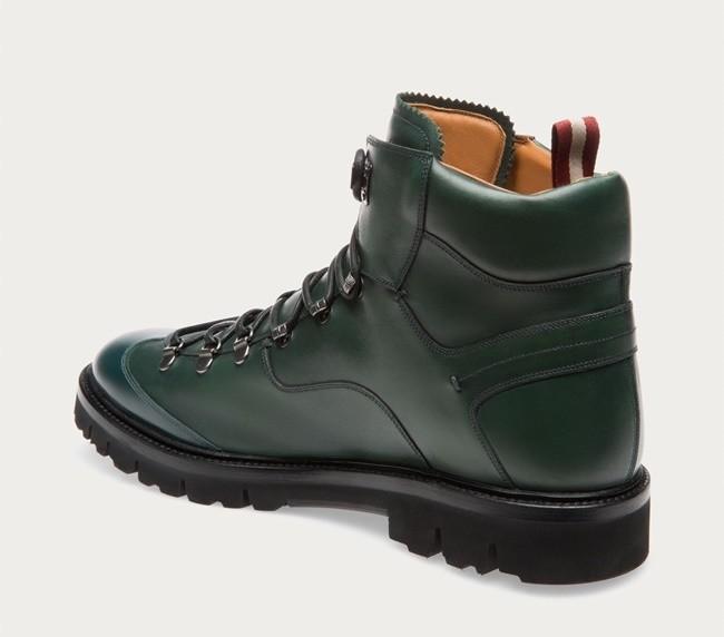 Boot Charl Bally 03