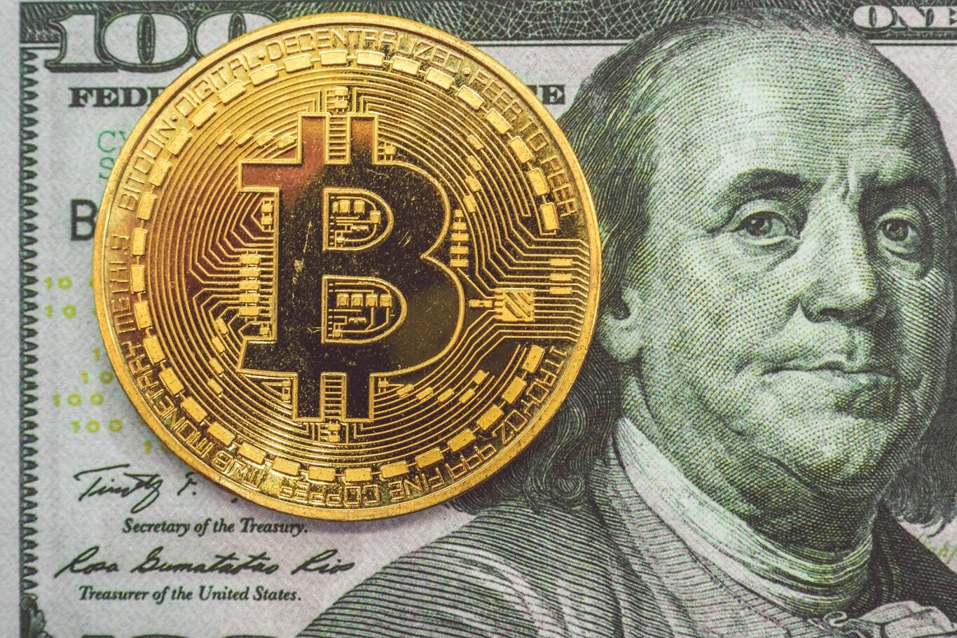 bitcoin cuantos dolares